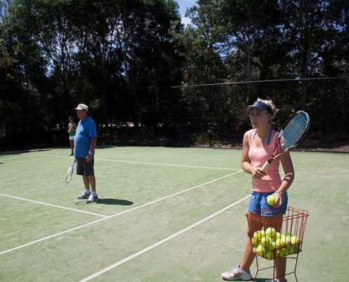 adults tennis noosa