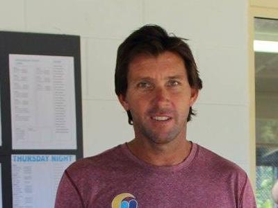 Dave Noosa Tennis